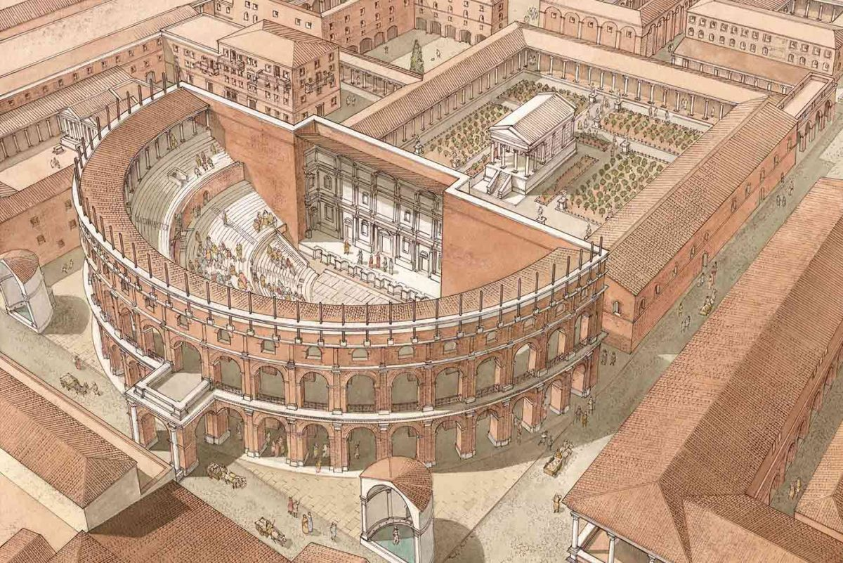 Ostia-antica-teatro-cover-inklink-simone-boni