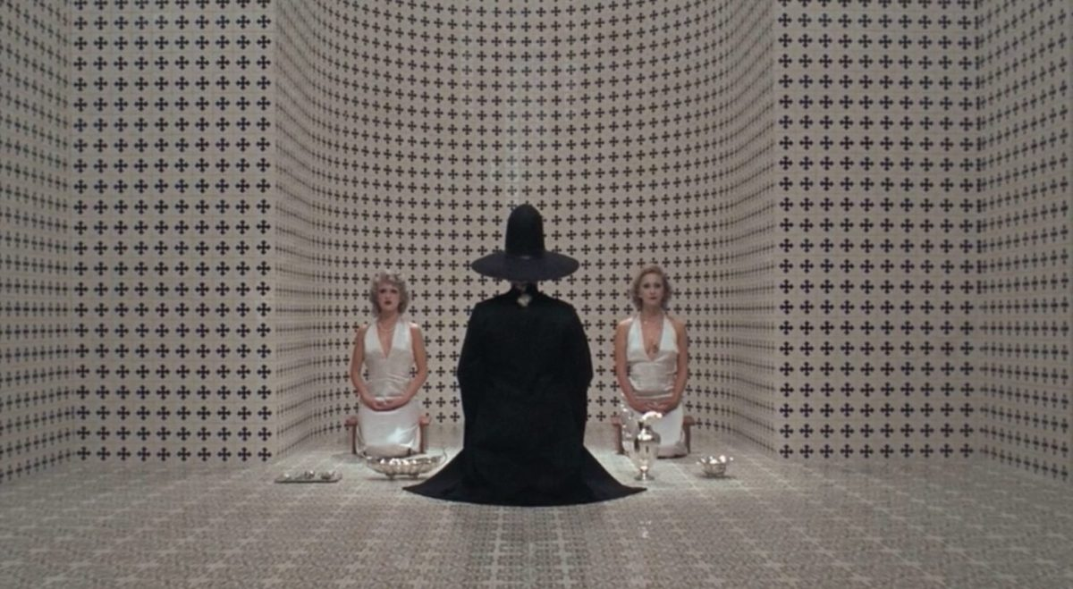 Viaggio nel cinema di Alejandro Jodorowsky - a cura di Emanuele Bertolini